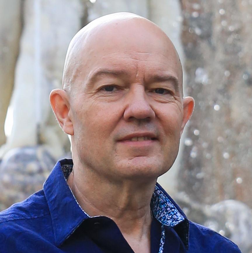 Jim Niswonger